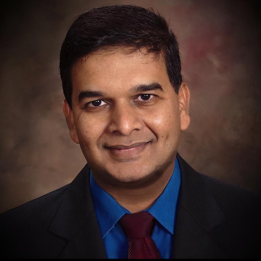 Dr Anish Shah